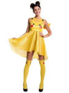 pikachu dress