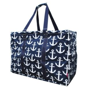 large anchor bag
